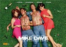 Mike and Dave Need Wedding Dates - Australian Movie Poster (xs thumbnail)