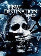 The Final Destination - Movie Cover (xs thumbnail)