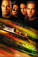 The Fast and the Furious - Key art (xs thumbnail)