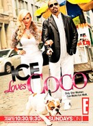 Ice Loves Coco - Movie Poster (xs thumbnail)