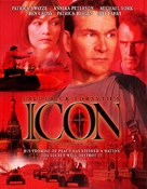 Icon - Movie Poster (xs thumbnail)