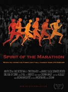 Spirit of the Marathon - Movie Poster (xs thumbnail)