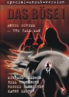 Phantasm - German DVD movie cover (xs thumbnail)