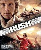 Rush - Blu-Ray movie cover (xs thumbnail)