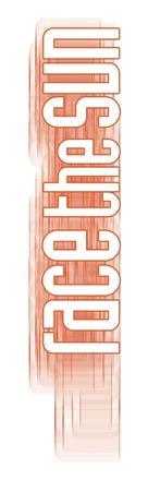 Race the Sun - Logo (xs thumbnail)