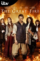 """""""The Great Fire"""" - British DVD movie cover (xs thumbnail)"""