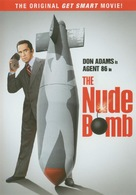 The Nude Bomb - Movie Cover (xs thumbnail)