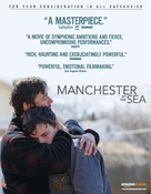 Manchester by the Sea - For your consideration poster (xs thumbnail)