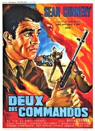 On the Fiddle - French Movie Poster (xs thumbnail)