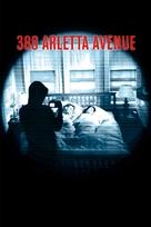 388 Arletta Avenue - DVD cover (xs thumbnail)