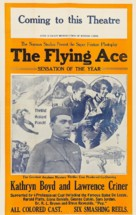 The Flying Ace - poster (xs thumbnail)