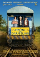 The Darjeeling Limited - Italian Movie Poster (xs thumbnail)