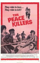 The Peace Killers - Movie Poster (xs thumbnail)