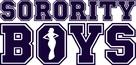 Sorority Boys - Logo (xs thumbnail)
