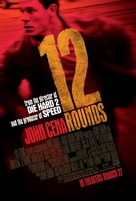 12 Rounds - Movie Poster (xs thumbnail)