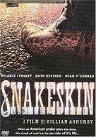 Snakeskin - DVD movie cover (xs thumbnail)