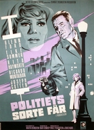 The Money Trap - Danish Movie Poster (xs thumbnail)