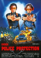 Jin pai shi jie - Movie Poster (xs thumbnail)