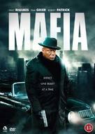 Mafia - Danish DVD cover (xs thumbnail)