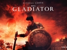 Gladiator - Movie Poster (xs thumbnail)