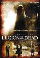Legion of the Dead - German DVD cover (xs thumbnail)