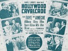 Hollywood Cavalcade - poster (xs thumbnail)