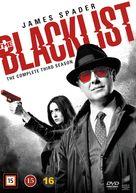"""The Blacklist"" - Danish Movie Cover (xs thumbnail)"