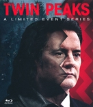 """Twin Peaks"" - German Blu-Ray movie cover (xs thumbnail)"