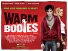 Warm Bodies - British Movie Poster (xs thumbnail)