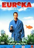 """""""Eureka"""" - Danish DVD movie cover (xs thumbnail)"""