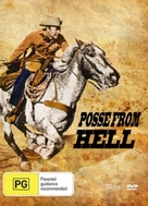 Posse from Hell - Australian Movie Cover (xs thumbnail)