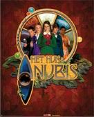 """""""Het Huis Anubis"""" - Belgian Movie Poster (xs thumbnail)"""