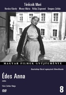 Édes Anna - Hungarian DVD movie cover (xs thumbnail)