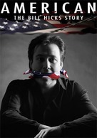 American: The Bill Hicks Story - DVD cover (xs thumbnail)