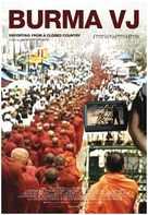 Burma VJ: Reporter i et lukket land - Movie Poster (xs thumbnail)