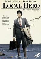 Local Hero - German DVD movie cover (xs thumbnail)