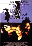 The Long Walk Home - French Movie Poster (xs thumbnail)