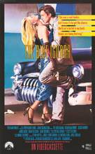 The Blue Iguana - Movie Poster (xs thumbnail)