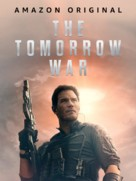 The Tomorrow War - Movie Poster (xs thumbnail)