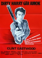 Magnum Force - Danish Movie Poster (xs thumbnail)
