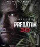 Predator - Slovak Blu-Ray movie cover (xs thumbnail)