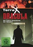 """Terra X - Rätsel alter Weltkulturen"" - German DVD movie cover (xs thumbnail)"