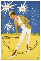 Les vacances de Monsieur Hulot - Polish Movie Poster (xs thumbnail)