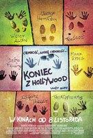 Hollywood Ending - Polish Movie Poster (xs thumbnail)