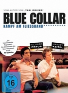Blue Collar - German Movie Cover (xs thumbnail)