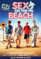 The Inbetweeners 2 - German Movie Poster (xs thumbnail)