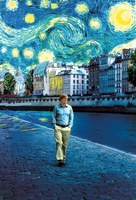 Midnight in Paris - Key art (xs thumbnail)
