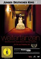 Weitertanzen - German Movie Cover (xs thumbnail)