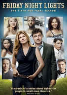 """Friday Night Lights"" - DVD cover (xs thumbnail)"