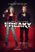Freaky - International Movie Poster (xs thumbnail)